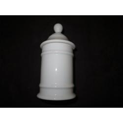 Pot a Pharmacie en Porcelaine 16cm